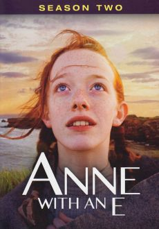 """Anne with an E"" [S02] BDRip.x264-CARVED"