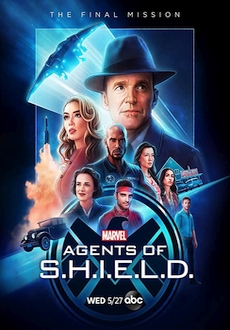 """Agents of S.H.I.E.L.D."" [S07E12-13] HDTV.x264-KILLERS"