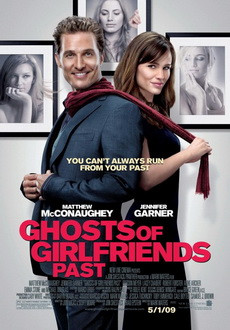 """Ghosts Of Girlfriends Past"" (2009) WorkPrint.Xvid-Noir"