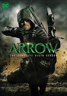 """Arrow"" [S06] BDRip.x264-PHASE"