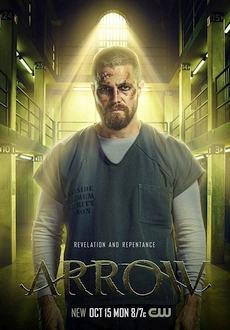 """Arrow"" [S07E22] HDTV.x264-KILLERS"