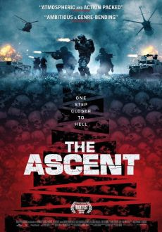 """The Ascent"" (2020) HDRip.XviD AC3-EVO"