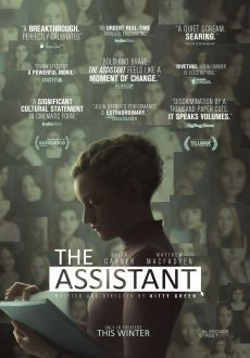 """The Assistant"" (2019) DVDRip.x264-PHASE"