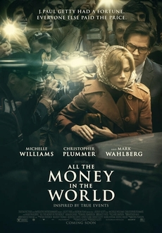 """All the Money in the World"" (2017) BDRip.x264-DRONES"