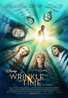 """A Wrinkle in Time"" (2018) BDRip.x264-DRONES"