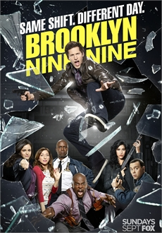 """Brooklyn Nine-Nine"" [S02E10] HDTV.x264-KILLERS"