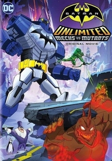 """Batman Unlimited: Mech vs. Mutants"" (2016) WEB-DL.x264-FGT"