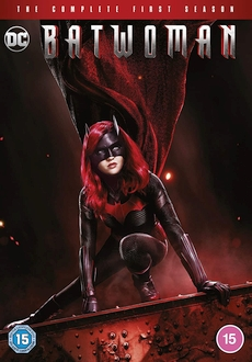 """Batwoman"" [S01] BDRip.X264-REWARD"