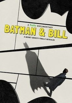"""Batman & Bill"" (2017) BDRip.x264-GETiT"