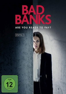 """Bad Banks"" [S01] BDRip.x264-TAXES"