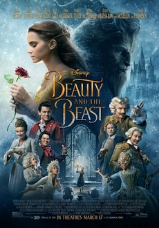 """Beauty and the Beast"" (2017) BDRip.x264-SPARKS"