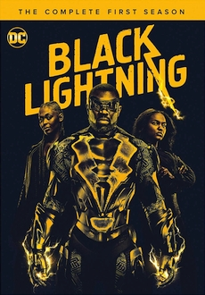 """Black Lightning"" [S01] BDRip.x264-PHASE"