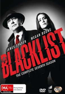 """The Blacklist"" [S07] BDRip.x264-DEMAND"