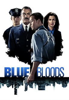 """Blue Bloods"" [S01E03] HDTV.XviD-LOL"