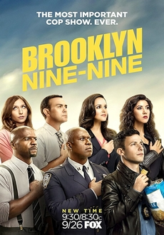 """Brooklyn Nine-Nine"" [S05E05] HDTV.x264-SVA"