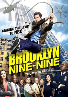 """Brooklyn Nine-Nine"" [S06E05] HDTV.x264-SVA"