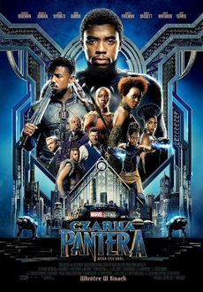"""Black Panther"" (2018) PLDUB.BDRiP.x264-PSiG"
