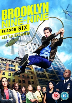 """Brooklyn Nine-Nine"" [S06] DVDRip.x264-PFa"