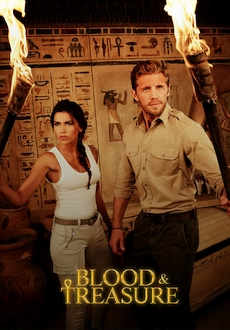 """Blood & Treasure"" [S01E12] HDTV.x264-KILLERS"