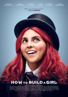 """How to Build a Girl"" (2019) BDRip.x264-YOL0W"