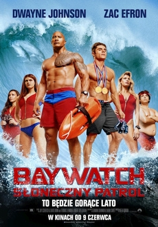 """Baywatch"" (2017) PL.THEATRiCAL.BDRiP.x264-PSiG"
