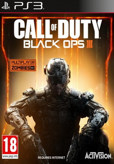 """Call of Duty: Black Ops III"" (2015) PS3-RESPAWN"