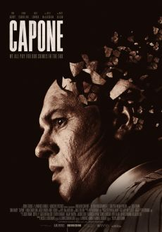 """Capone"" (2020) HDRip.XviD.AC3-EVO"