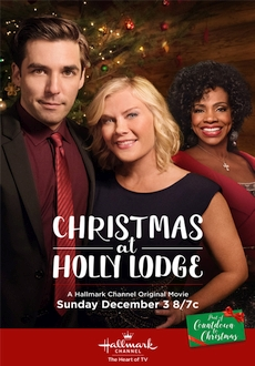 """Christmas at Holly Lodge"" (2017) HDTV.x264-W4F"
