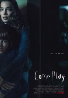 """Come Play"" (2020) 1080p.Bluray.x264.DTS-EVO"