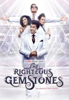 """The Righteous Gemstones"" [S01] DVDRip.x264-PFa"
