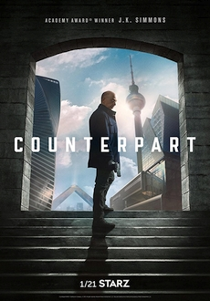 """Counterpart"" [S01E01] WEB.H264-STRiFE"