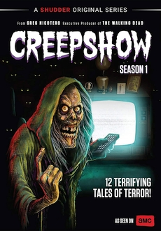 """Creepshow"" [S01] BDRip.X264-REWARD"