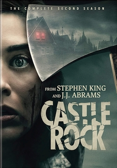 """Castle Rock"" [S02] BDRip.x264-DEMAND"
