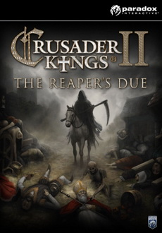 """Crusader Kings II: The Reapers Due"" (2016) -CODEX"