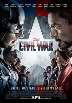 """Captain America: Civil War"" (2016) BDRip.X264-AMIABLE"