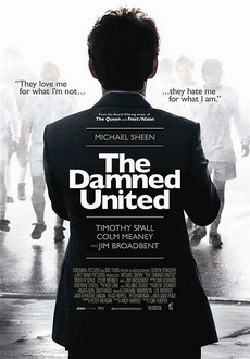 """The Damned United"" (2009) WORKPRINT-XViD-NoGRP"