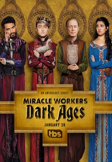 """Miracle Workers: Dark Ages"" [S02E03] WEBRip.x264-XLF"