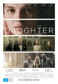"""The Daughter"" (2015) BRRip.XviD.AC3-RARBG"