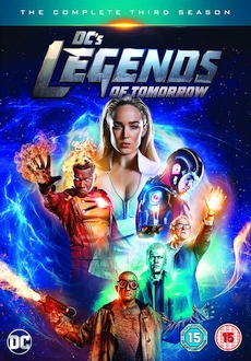 """Legends of Tomorrow"" [S03] BDRip.x264-DEMAND"