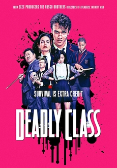 """Deadly Class"" [S01] BDRip.x264-MAYHEM"