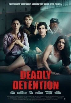 """Deadly Detention"" (2017) HDTV.x264-ASSOCiATE"