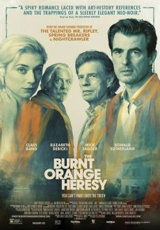 """The Burnt Orange Heresy"" (2019) WEB-DL.XviD-FGT"