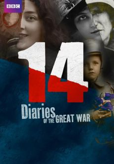"""14: Diaries of the Great War"" [S01] DVDRip.x264-WaLMaRT"