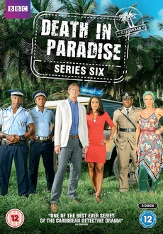 """Death in Paradise"" [S06] DVDRip.x264-OUIJA"
