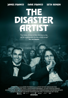 """The Disaster Artist"" (2017) DVDScr.XVID.AC3.HQ.Hive-CM8"