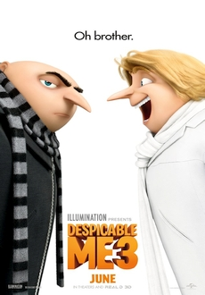 """Despicable Me 3"" (2017) HD-TS.x264-CPG"