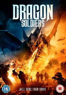 """Dragon Soldiers"" (2020) BRRip.XviD.AC3-EVO"
