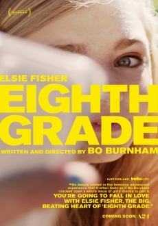 """Eighth Grade"" (2018) PL.BDRiP.x264-PSiG"