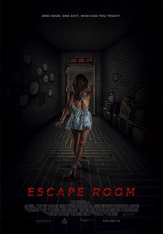 """Escape Room"" (2017) PL.BDRiP.x264-PSiG"