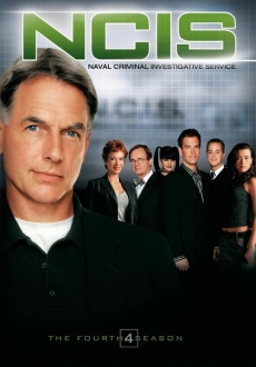 """NCIS"" [S04] 720p.BluRay.x264-DEMAND"